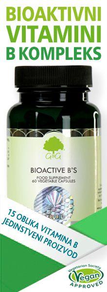 Bioaktivni vitamin B kompleks