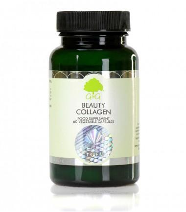 Kolagen kompleks za ljepotu s hijaluronskom kiselinom, 60 kapsula