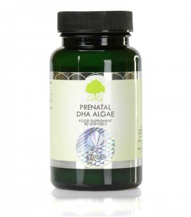 Prenatalni DHA 200 mg, 90 kapsula