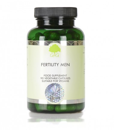 Sinergija za plodnost, muškarci, 90 kapsula