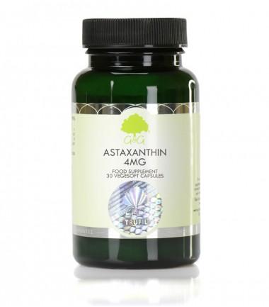 Prirodni astaksantin 4 mg, 30 kapsula